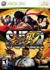 Super Street Fighter IV (Xbox 360)