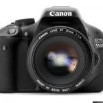 Canon Rebel T2i (digital SLR camera)