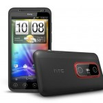 HTC EVO 3DHTC (Sprint)