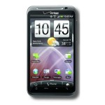 HTC Thunderbolt (Verizon Wireless)