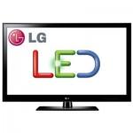 LG LE5300 Series LED TV