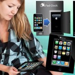 Pad-Dock – iPhone to Tablet Converter