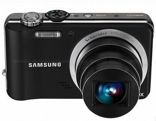 Samsung WB600 (digital camera)