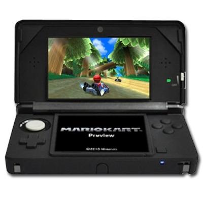 Best Nintendo DS Games of 2011 (So Far)