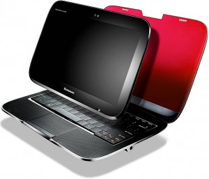 lenovo ideapad u1 hybrid 300x257 The Choice Between a Tablet and a Laptop Made Easier Now