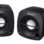 Sony SRSM50 Computer Speakers