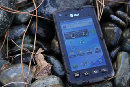 Which Are The Most Rugged Smartphones?